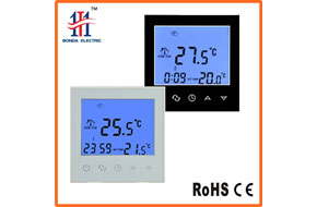 BD4002 Touchscreen Thermostats