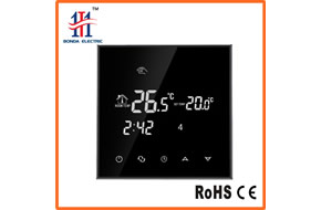 BD4004 Touchscreen Thermostats