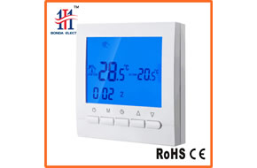 BD0205 Programmable Thermostats