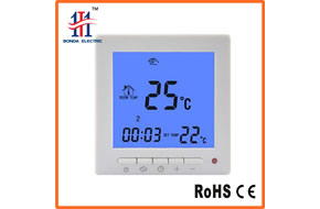 BD0207 Programmable Thermostats