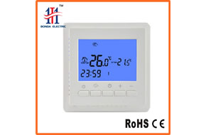 BD0209 Programmable Thermostats
