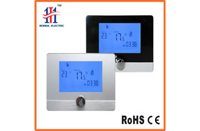 BD04BW Manul Thermostats