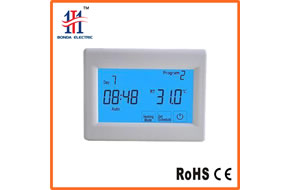 BD8200 Touchscreen Thermostats