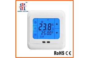 BD07 Touchscreen Thermostats