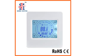 BDE92 Touchscreen Thermostats