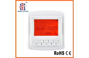 BDB75 Programmable Thermostats