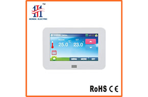 BD10 Touchscreen Thermostats